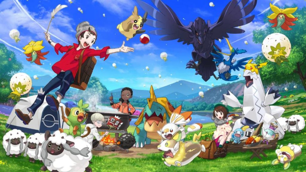 Complete guide Pokémon Sword and Shield: tricks, tips and more