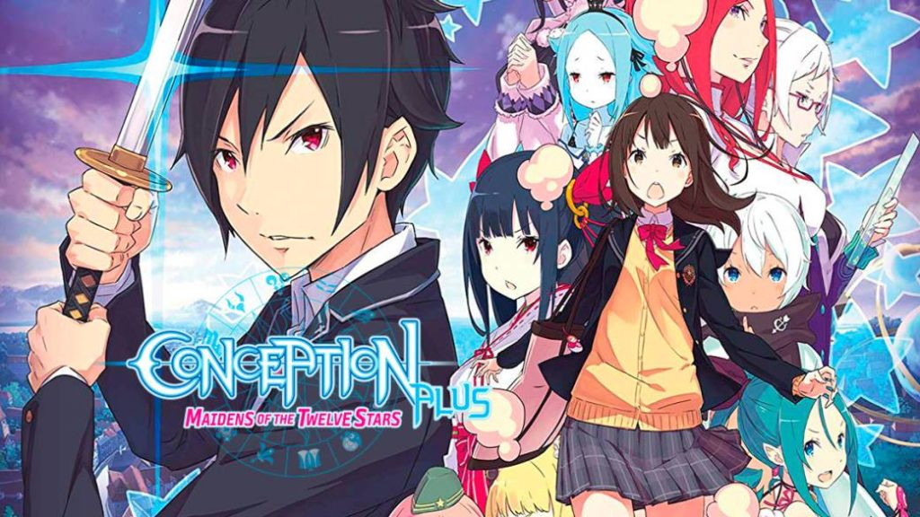 Conception Plus: Maidens of the Twelve Stars, Reviews