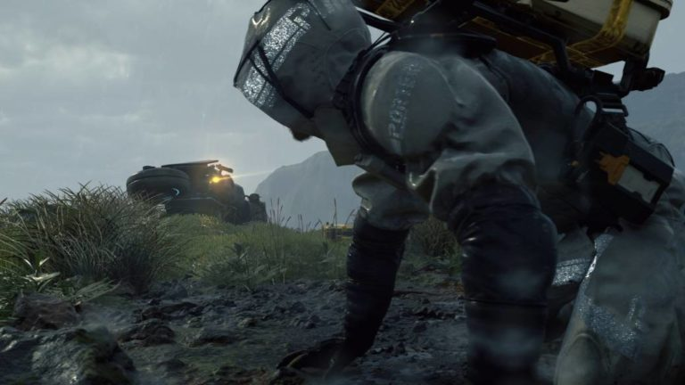 Death Stranding: confirmed the time of launch of the game in digital