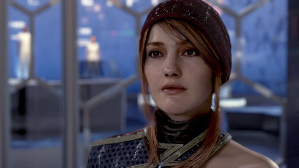 Detroit: Become Human, Complete Guide