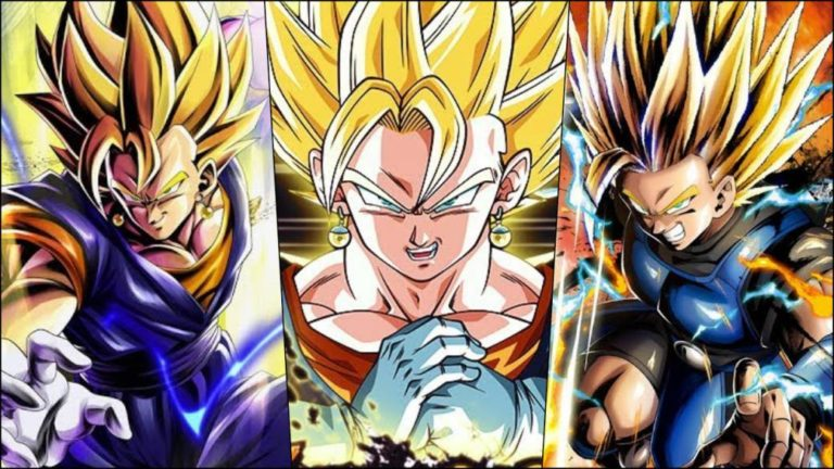 Dragon Ball Legends 2.0 is official: it will have cooperative mode