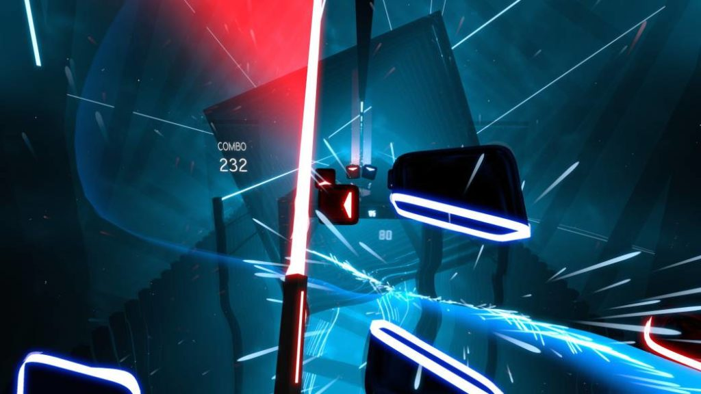 Facebook buys the studio responsible for Beat Saber