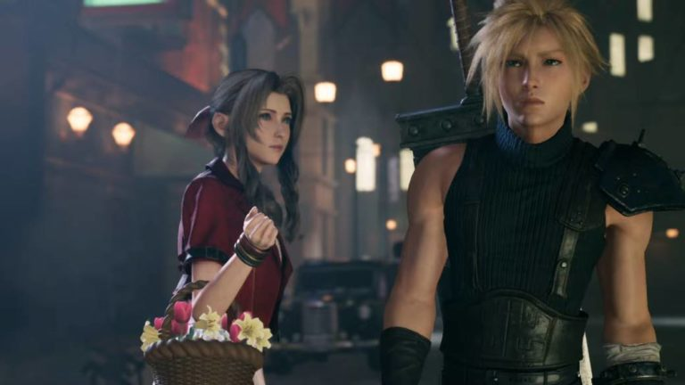 Final Fantasy VII Remake: its co-director defends the respect of the original game at most