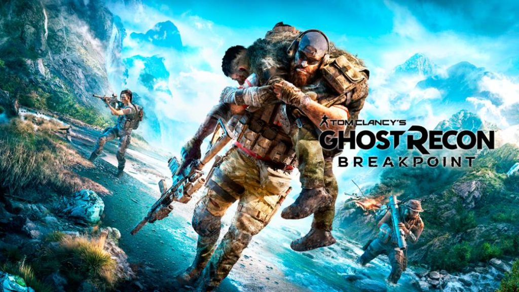 Ghost Recon: Breakpoint, Reviews