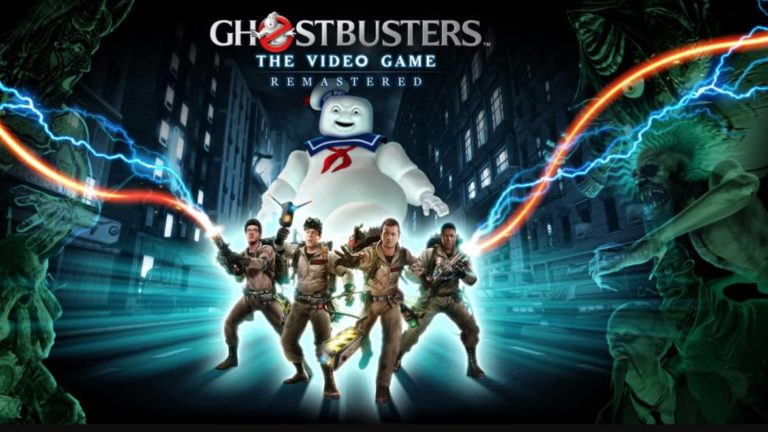 Ghostbusters: The Videogame Remastered, analysis: beating Class V Omnivagantes