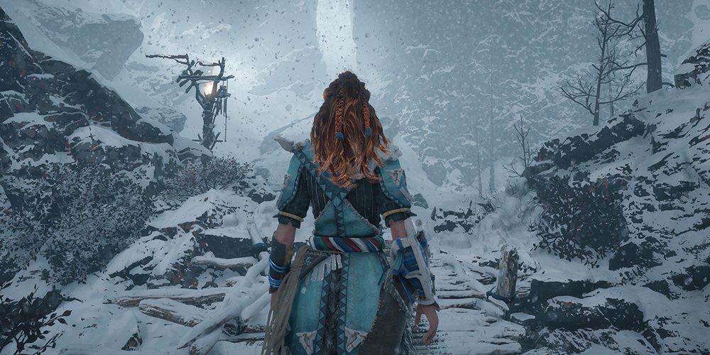 Guerilla Games – Many new job ads suggest Horizon Zero Dawn 2