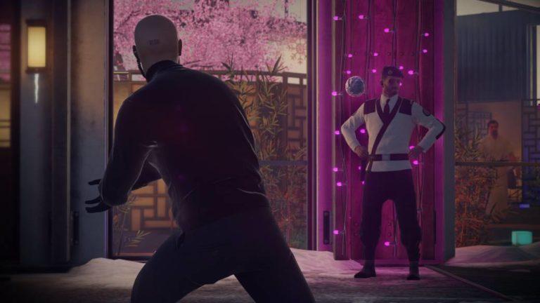 IO Interactive moves staff to the next Hitman team