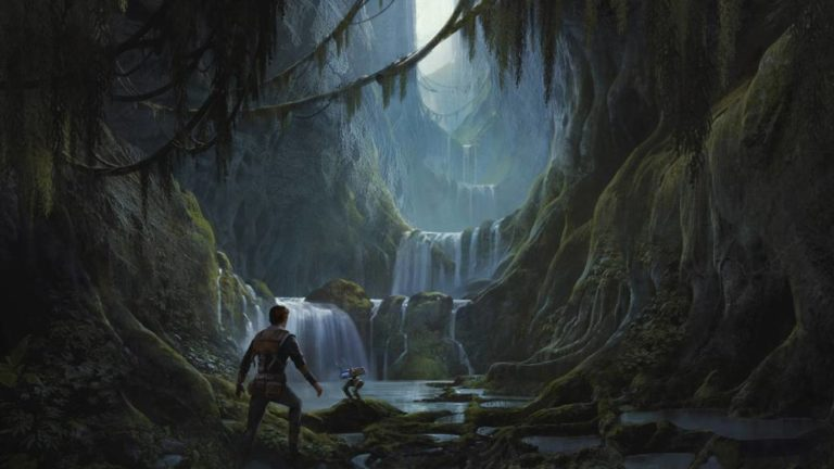 Jedi Star Wars: Fallen Order: Respawn delves into why there are no dismemberments