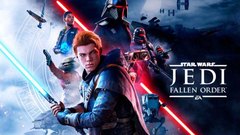 Jedi Star Wars: Fallen Order, analysis