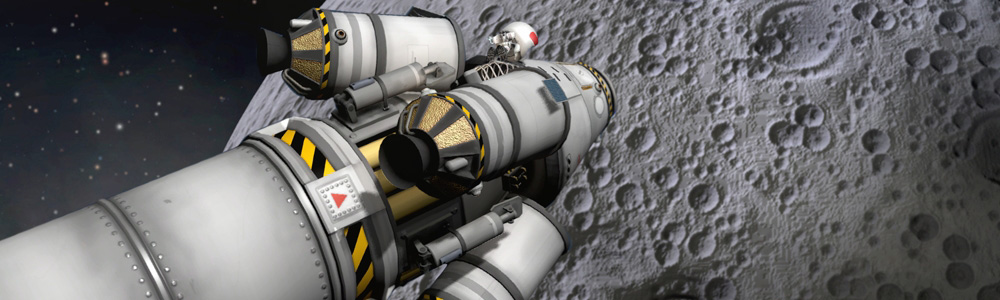 Kerbal Space Program 2 – Release postponed further