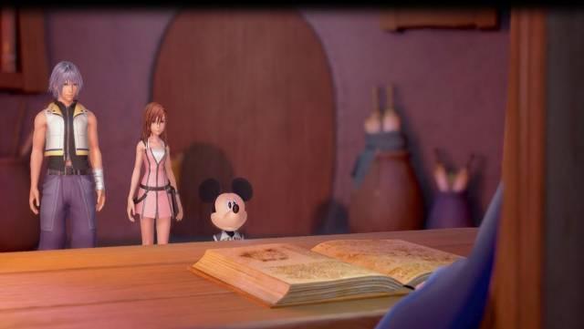 Kingdom Hearts 3 Complete Guide Tricks Tips