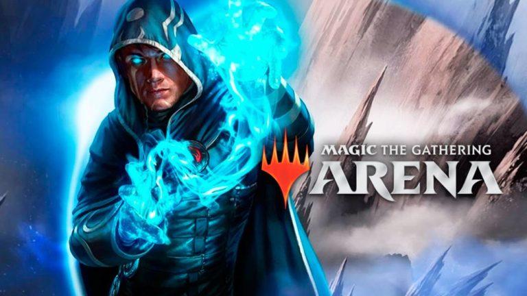Magic: The Gathering Arena Analysis