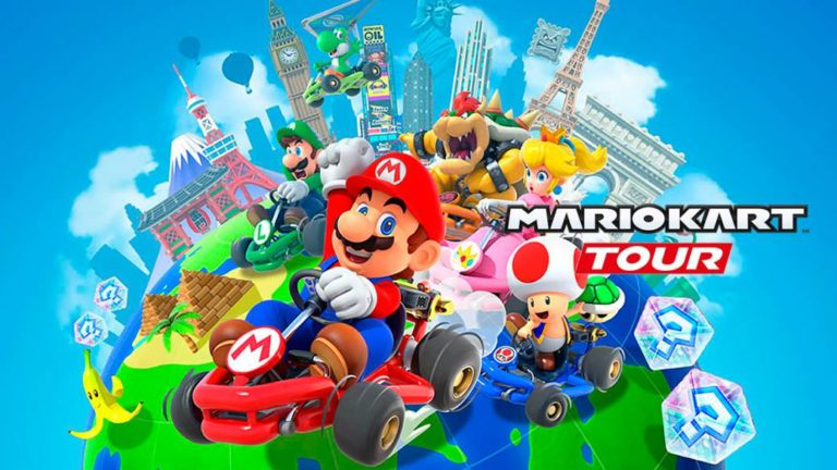Mario Kart Tour, Analysis: more shadows than lights behind the checkered flag