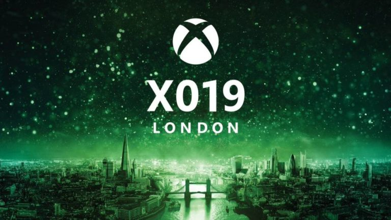 Microsoft will present 24 world firsts of Xbox games on the X019
