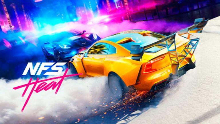 Need for Speed: Heat, analysis