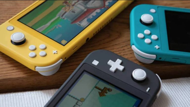 Nintendo Switch Lite, analysis. Does it meet expectations?