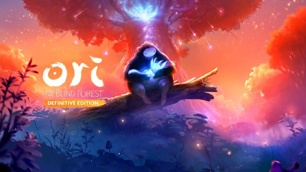 Ori and the Blind Forest, Switch Reviews