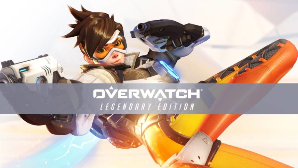 Overwatch, Switch Reviews