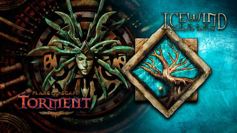 Planescape: Torment / Icewind Dale: Enhanced Edition, Switch Analysis