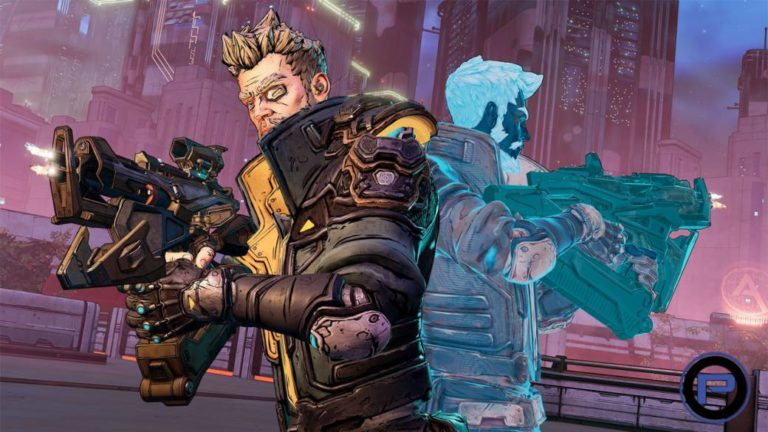 Play Borderlands 3 for free with Xbox Live Gold until November 24