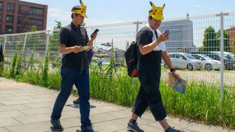 Pokémon GO announces Buddy Adventure, its multiplayer with augmented reality