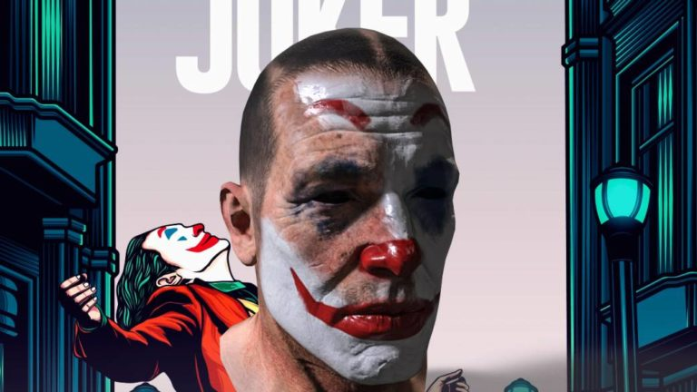 Red Dead Redemption 2: Arthur Morgan becomes the Joker thanks to a mod