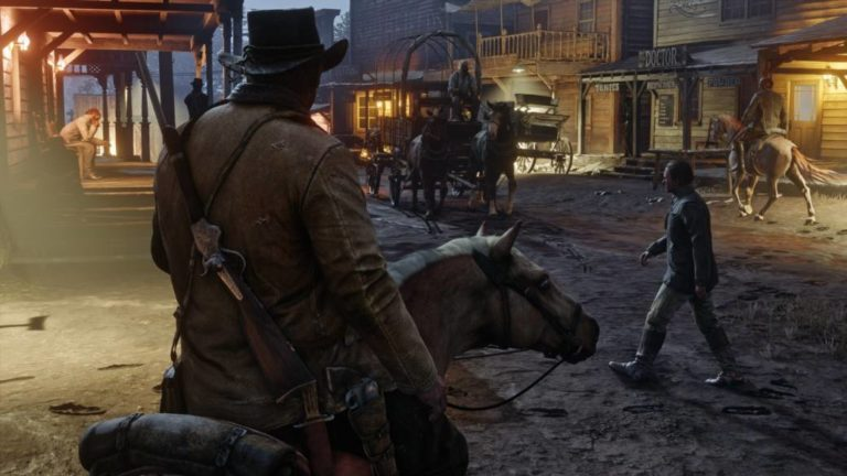 Red Dead Redemption 2 on PC: game launch time confirmed