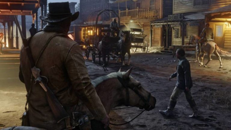 Red Dead Redemption 2 on PC: these are the new missions and contents of the story mode