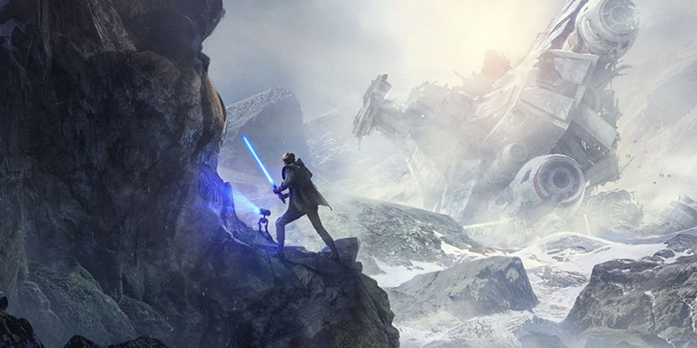 Star Wars Jedi: Fallen Order today from 44 EUR on offer