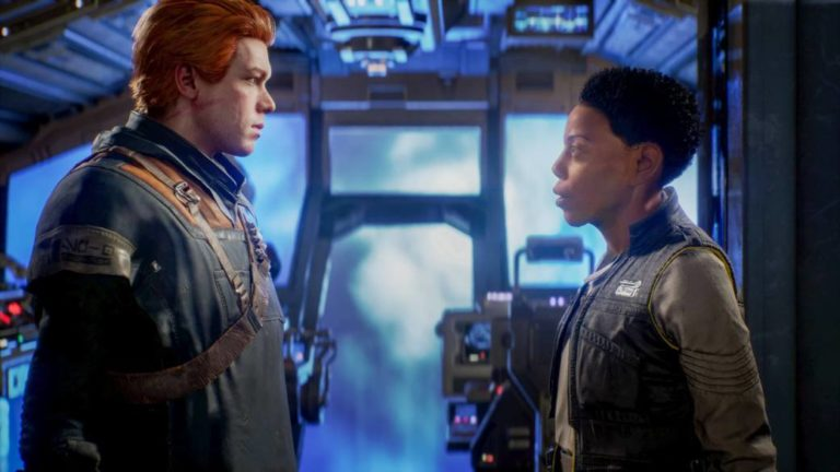 Star Wars Jedi: Fallen Order sports a simulated ray tracing effect thanks to a mod