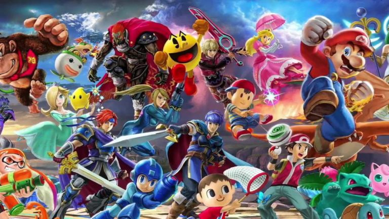Super Smash Bros. Ultimate Guide: Tutorials, Tips and Tricks