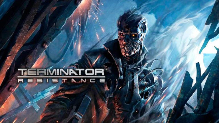 Terminator Resistance analysis, 'marked for extermination'
