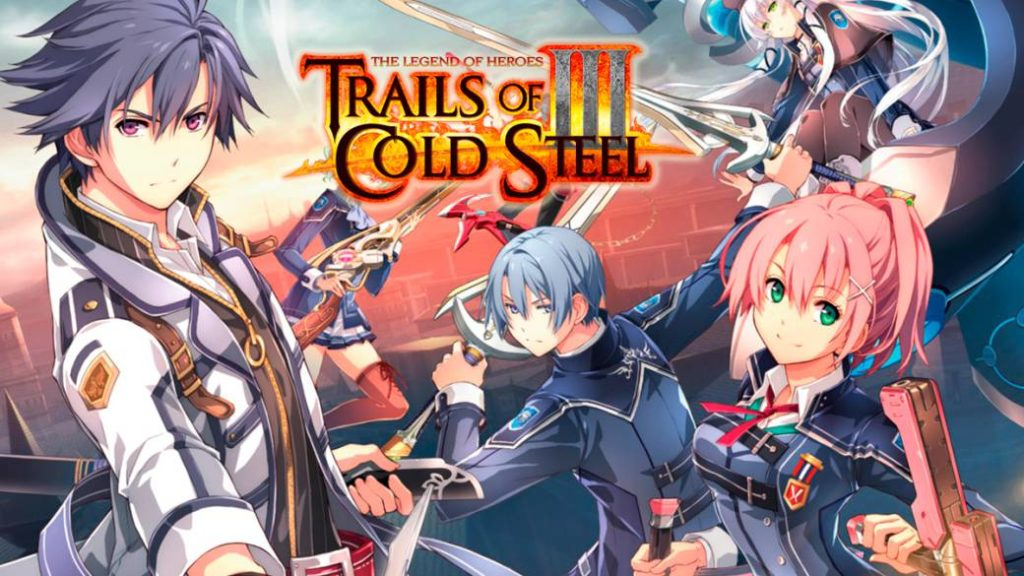 The Legend of Heroes: Trails of Cold Steel III, Reviews