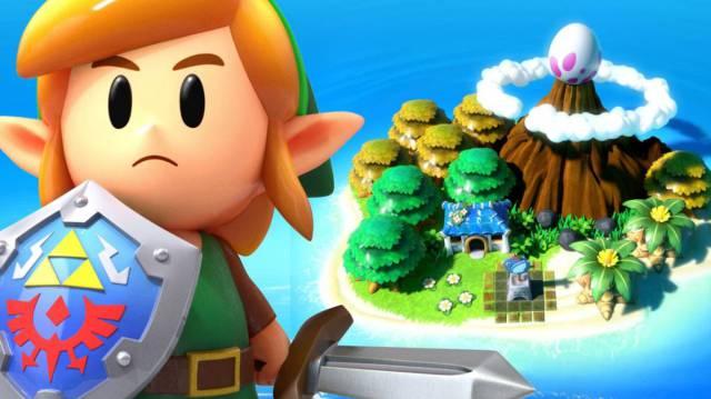 Zelda Links Awakening complete guide