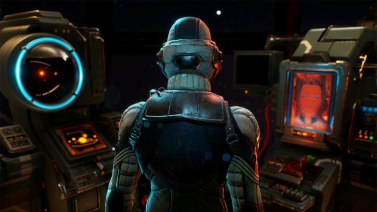 The Outer Worlds is selling more than expected; date for Nintendo Switch