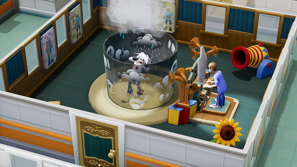 Playstation Free Games February 2020.Two Point Hospital Confirmed In February On Ps4