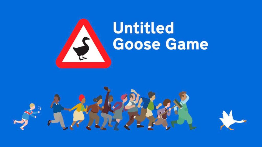 Untitled Goose Game, Reviews: the most famous goose in the video game