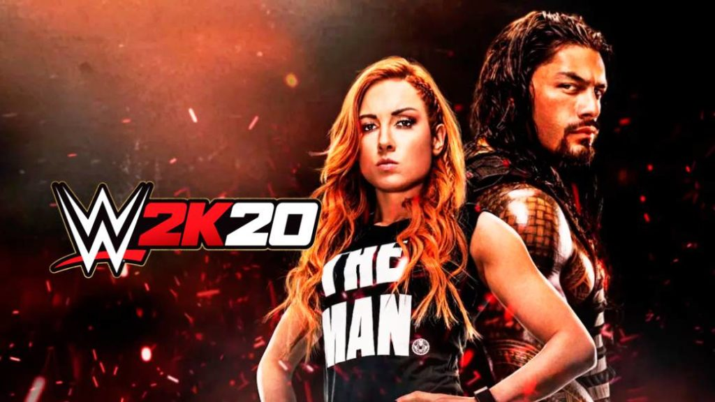 WWE 2K20, Reviews