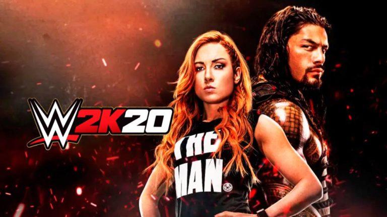 WWE 2K20, analysis