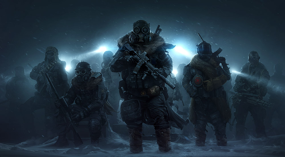 Wasteland 3 postponed to August