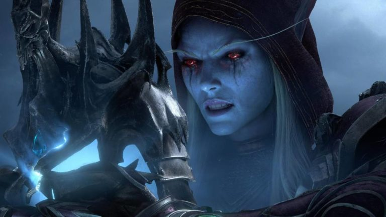World of Warcraft commitment to ethnic diversity in Shadowlands
