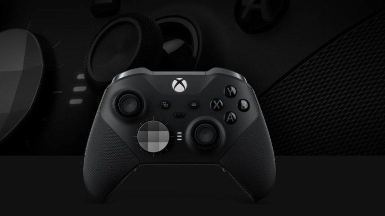 Xbox Elite Series 2, analysis. The best market controller