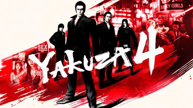 Yakuza 4, PS4 analysis: And Kiryu stopped being alone