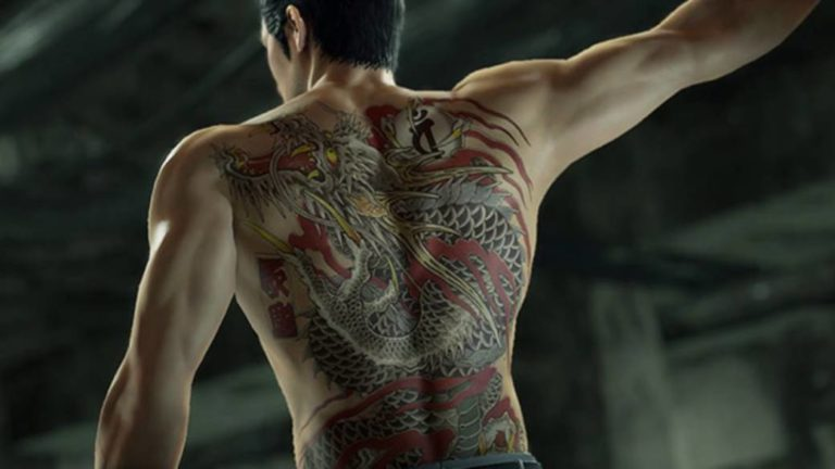 Yakuza: Like a Dragon releases demo for PS4 in Japan; new 10 minute trailer