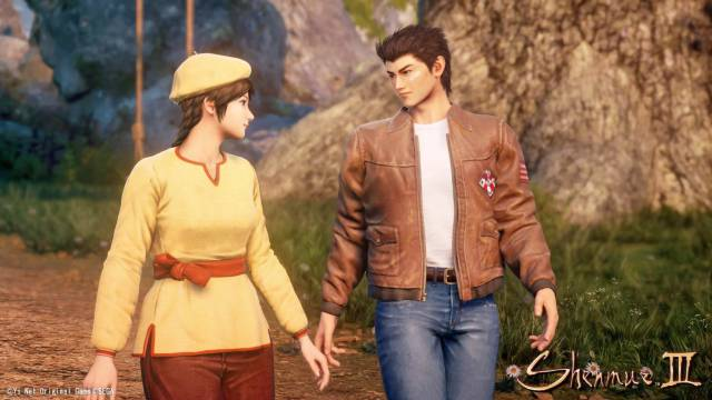 Shenmue III, analysis. The odyssey is still standing