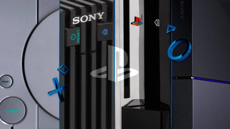 PlayStation: the story of the consoles that changed the video game