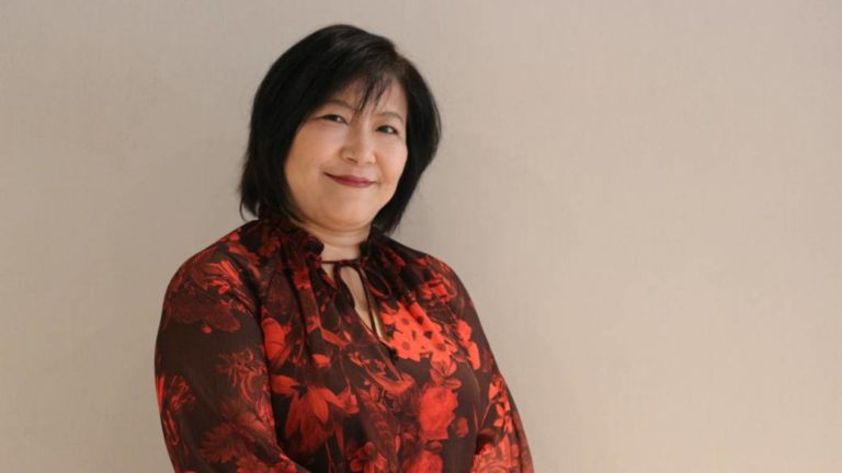 Meeting Yoko Shimomura, the sound of a whole generation