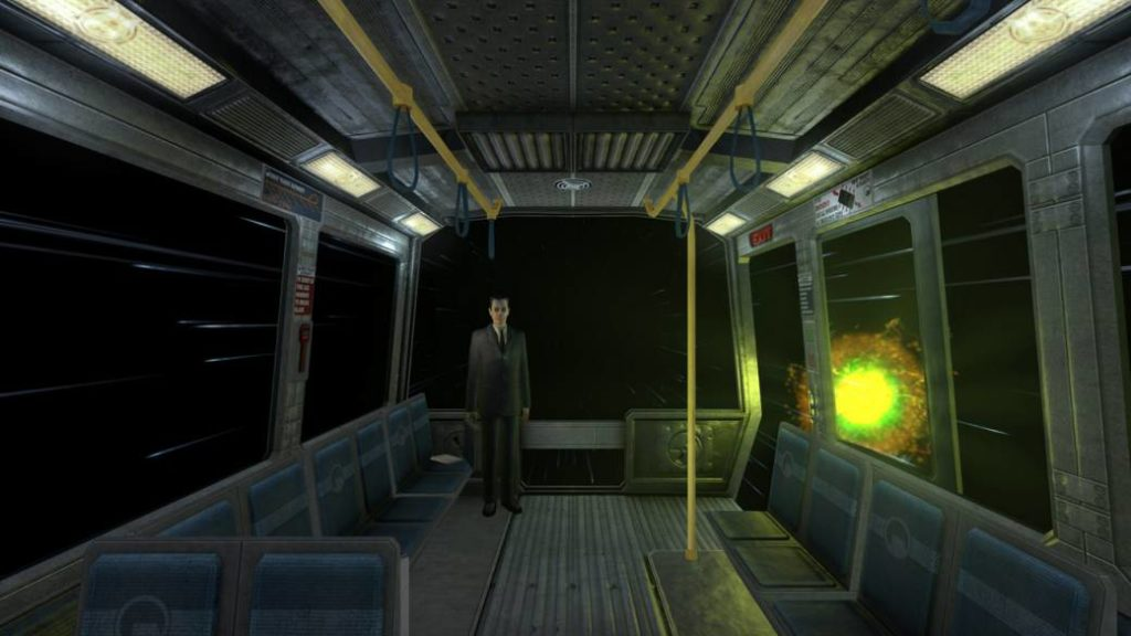 Black Mesa, the remake of Half-Life, now available in beta