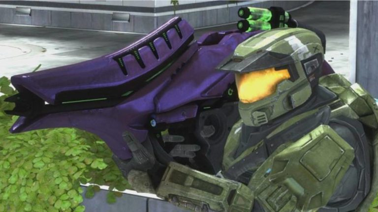 Halo: Reach expands and improves various sections through a mod