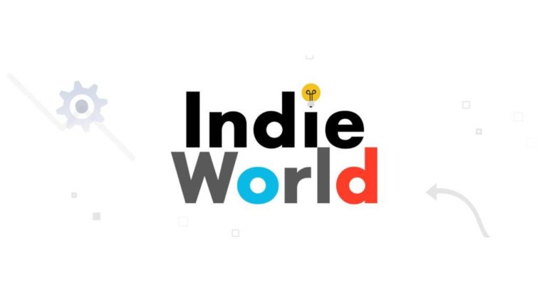 "Nintendo will have a new ""Indie World"" on December 10"